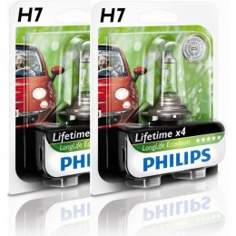 Philips H7 LL EcoVision